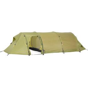 Helsport Spitsbergen Pro 3 Camp Tent green
